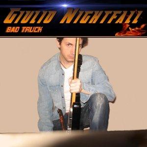 album BAD TRUCK - Giulio Nightfall