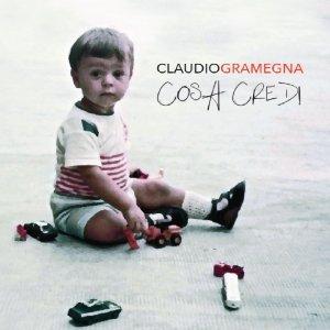 album Cosa Credi - Claudio Gramegna