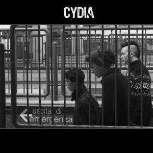 album Uscita di Emergenza - Cydia