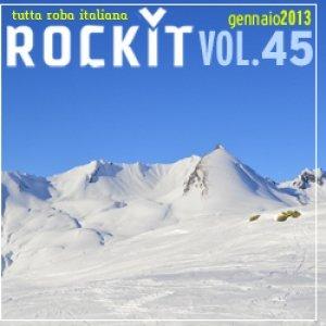 album Rockit Vol.45 - Compilation