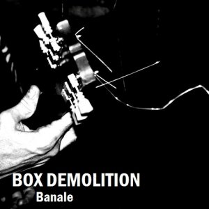 album Banale - Box Demolition