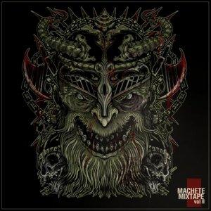 album Machete Mixtape Vol. 2 - Compilation