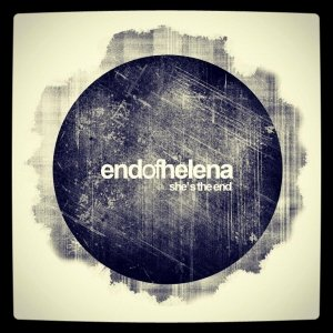 album She's the end - End of Helena