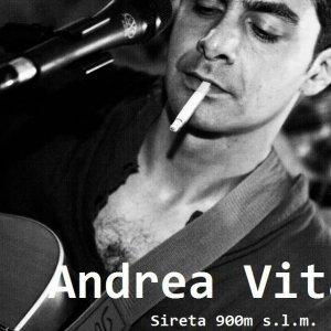 album Andrea Vitale - Sireta900m - Andrea Vitale Sireta 900m s.l.m.
