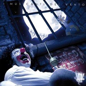 album Al circo del poeta matto - i Musicanti del Vento