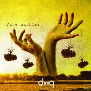 album FAKE MACHINE - DIRAQ