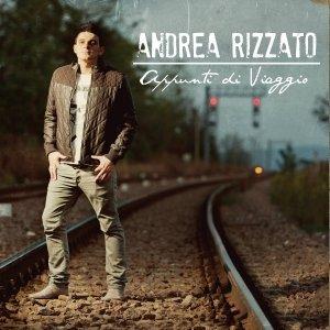 album Appunti di Viaggio - Andrea Rizzato (Official)