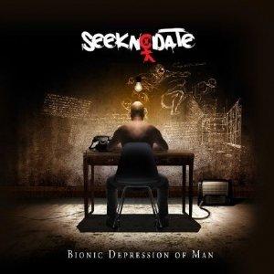 album Bionic Depression of Man - Seek No Date