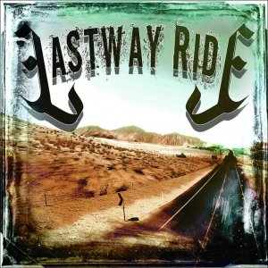 album Lastway Ride - Lastway Ride