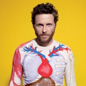 album Backup - Lorenzo 1987-2012 - Jovanotti