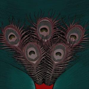 album Post-Krieg - Simona Gretchen