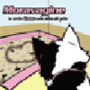 album Ho scritto ti amo sulla sabbia del gatto - Moravagine