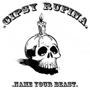 album Name your Beast - Gipsy Rufina