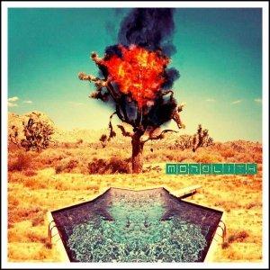 album Ep - Monolith