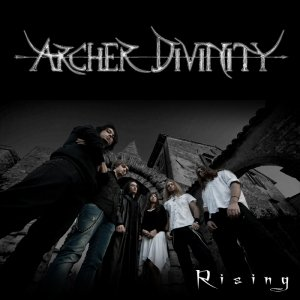 album Rising - Archer Divinity