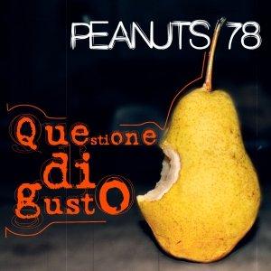 album QUESTIONE DI GUSTO - PEANUTS 78
