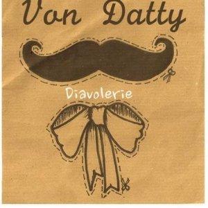 album Diavolerie - VonDatty