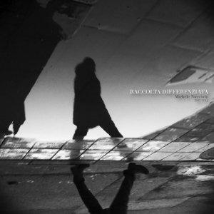 album RACCOLTA DIFFERENZIATA [2007-2012] - Michele Nucciotti