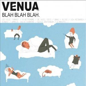 album Blah Blah Blah - Venua