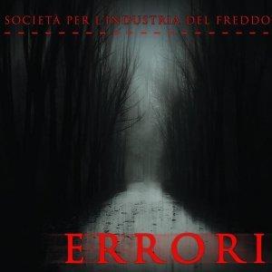 album Errori - Società Per L'industria Del Freddo