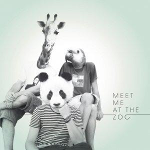 album Meet me at the Zoo EP - Meet me at the Zoo