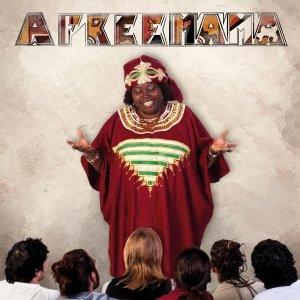 album A FREE MAMA - A FREE MAMA