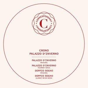 album Palazzo d'inverno - Crono