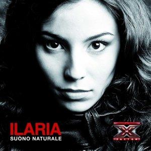 album Suono Naturale - Ilaria Porceddu