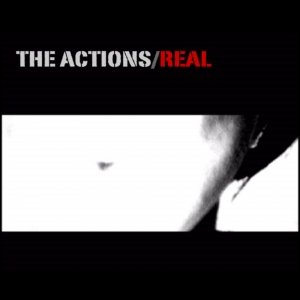 album REAL - The Actions