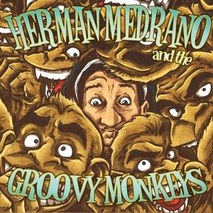 album SIMIE - Herman Medrano
