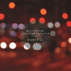 album Everest - Gouton Rouge