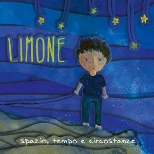 album Spazio Tempo e Circostanze - Limone