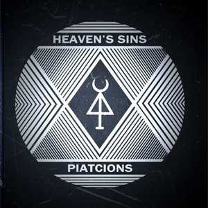 album Heaven's Sins EP - Piatcions