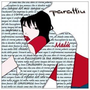 album Malù - Paraffin