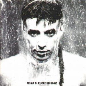 album Prima di essere un uomo - Daniele Silvestri