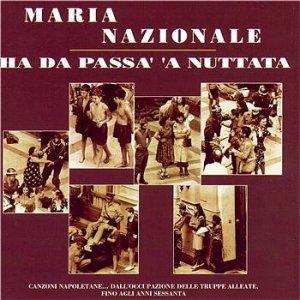 album Ha da passà 'a nuttata - Maria Nazionale