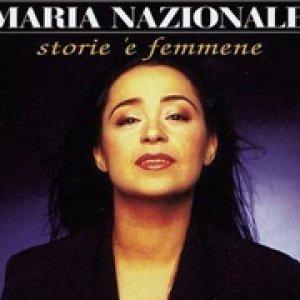 album Storie 'e femmene - Maria Nazionale