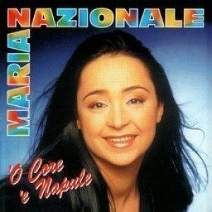 album 'o core 'e Napule - Maria Nazionale
