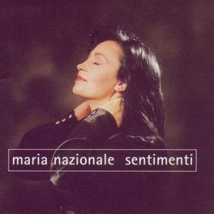 album Sentimenti - Maria Nazionale