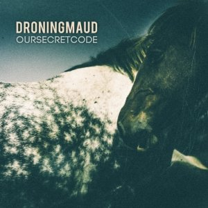 album OUR SECRET CODE - Droning Maud