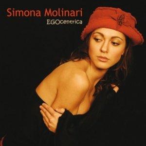 album Egocentrica - Simona Molinari