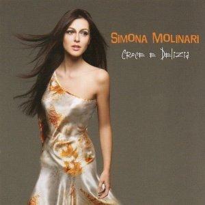 album Croce e delizia - Simona Molinari