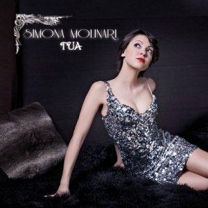 album Tua - Simona Molinari
