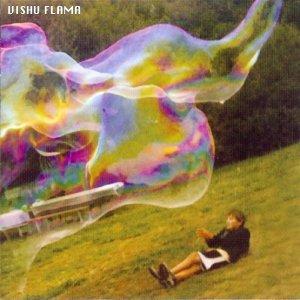 album Vishu Flama - Vishu Flama