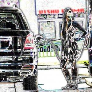 album Fighe in SUV/Kosasume kitasume (The Ultimate SUV Experience) - Vishu Flama