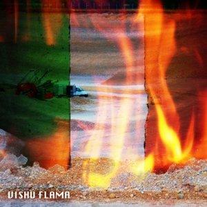 album Rivoltanti (live) - Vishu Flama
