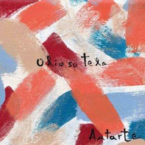 album Olio su tela - Antarte