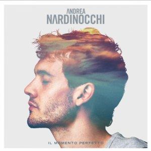 album Il momento perfetto - Andrea Nardinocchi