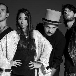 album La vendetta di Yoko - VITTORIA e le MALELINGUE