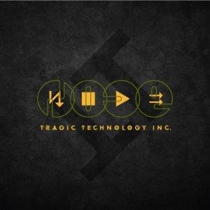 album Tragic Technology Inc. - NODe - Not-Ordinary Dead